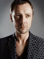 John Simm in Men of the World