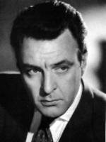 Donald Sinden in Doctor at Large (1957)