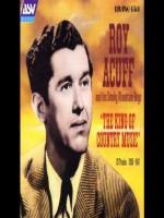 Roy Acuff Singer