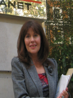 Elisabeth Sladen in Doctor Who