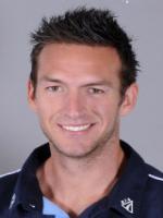 Trent Copeland