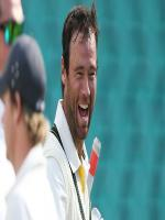 Rob Quiney in Match