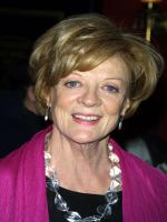 Maggie Smith in Keeping Mum