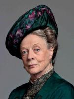 Maggie Smith in Quartet