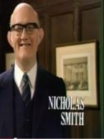 Nicholas Smith in  The Avengers