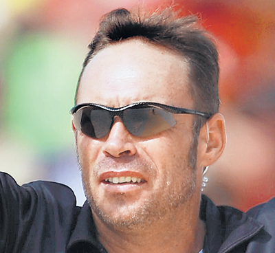Danny Morrison ODI Player