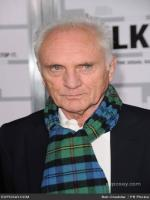 Terence Stamp in The Art of the Steal