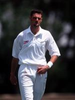 Simon Doull in Match