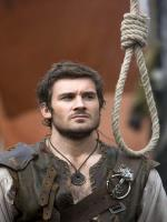 Clive Standen in Robin Hood