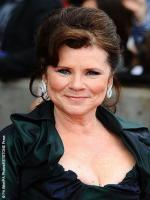 Imelda Staunton in The Girl Film