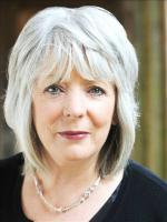Alison Steadman in The Missing Postman