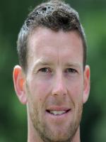 Ian Butler Bowler