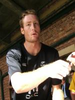 Martin Guptill Photo Shot