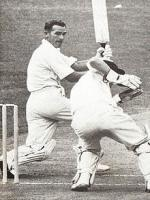 Bert Sutcliffe in Action