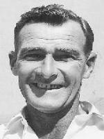 Late Bert Sutcliffe