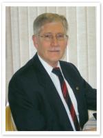 Barry Sinclair