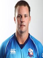 Colin Munro Photo Shot