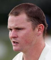 Colin Munro Test Player