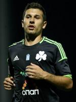 Winger Player Kosta Barbarouses