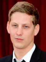 James Sutton  in Casualty