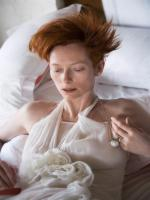 Tilda Swinton in Moonrise Kingdom