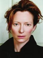 Tilda Swinton in War Requiem