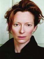Tilda Swinton in War Requiem