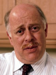 Clive Swift in Man at the Top (1973)