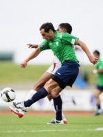 Raf de Gregorio in Match