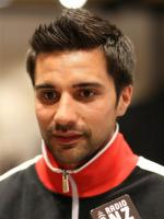 Forward Player Rory Fallon