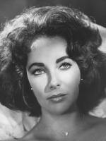 Elizabeth Taylor in  The Girl Who Had Everything