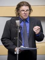 Simon Templeman inSoul Reaver - Kain