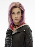 Natalia Tena in Doctors