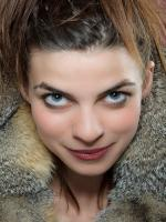 Natalia Tena in Womb