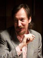 David Thewlis in Basic Instinct 2