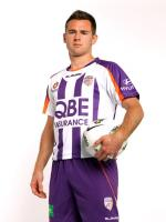 Shane Smeltz Photo Shot
