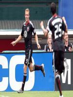 Danny Allsopp in Match