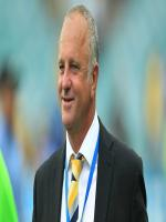 Graham Arnold Photo Shot