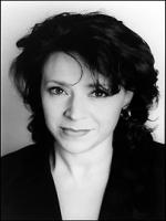 Harriet Thorpe in  Casualty