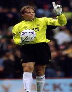 Mark Bosnich in Match