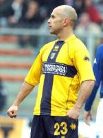 Mark Bresciano in Match