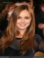 Hannah Tointon in Murder City
