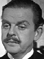 David Tomlinson in  Marry Me! (1949)