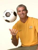 Craig Foster Photo Shot