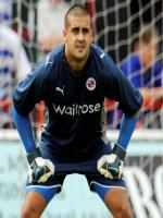 Adam Federici Photo Shot