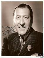 Arthur Treacher in Irene (1940)