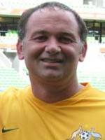 John Markovski
