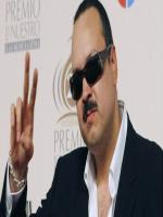 pepe aguilar Hollywood Singer