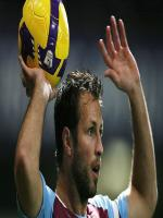 Lucas Neill in Action
