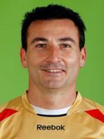 Sasho Petrovski